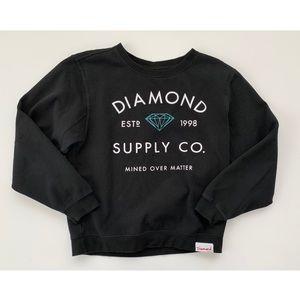 Diamond Supply Co. | Crewneck